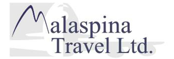 Malaspina Travel Ltd.
