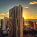 Aston Waikiki Sunset