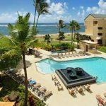 Courtyard Marriott Kauai Coconut Beach