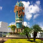 Universal Cabana Bay Resort