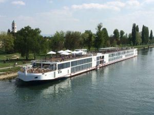 viking sigyn river cruise