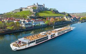 Viking Longship Sigyn