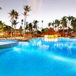 Grand Palladium Palace Resort
